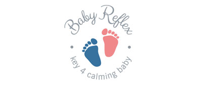 Baby and Toddler Reflexology logo