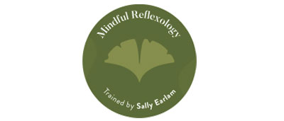 Mindful Reflexology logo